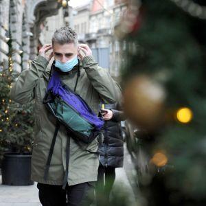 Зимовий локдаун: що зміниться для українців після посилення карантину