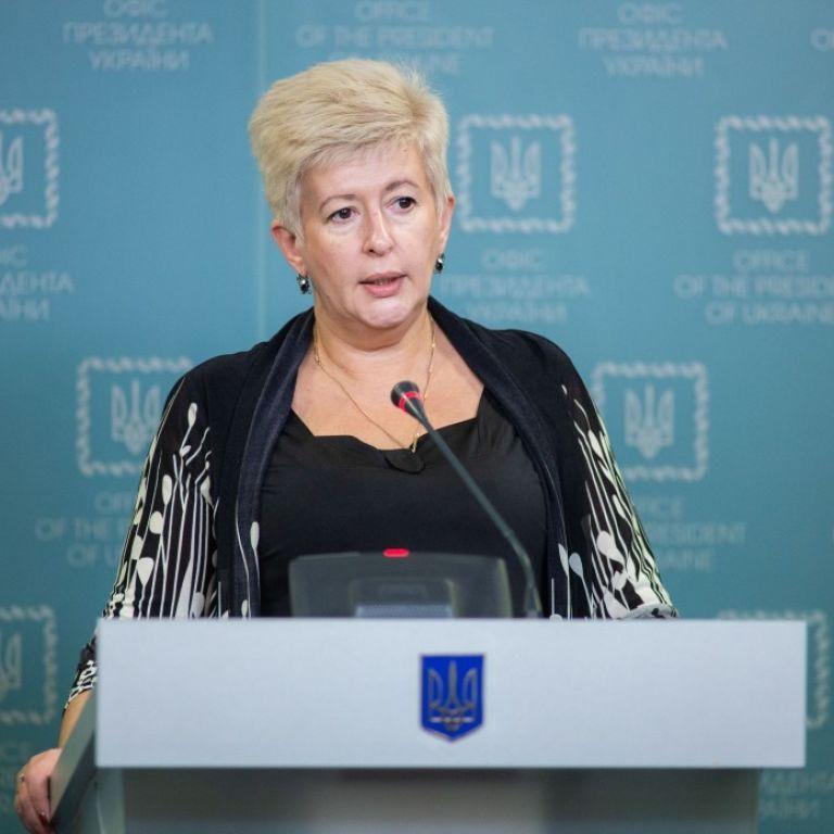 Лутковська повідомила подробиці підготовлюваного обміну утримуваними особами