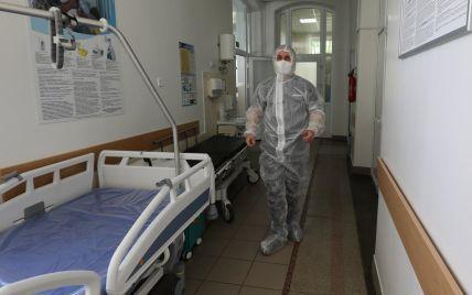 У регіонах України продовжує зростати кількість смертей від коронавірусу: де ситуація 13 жовтня найгірша