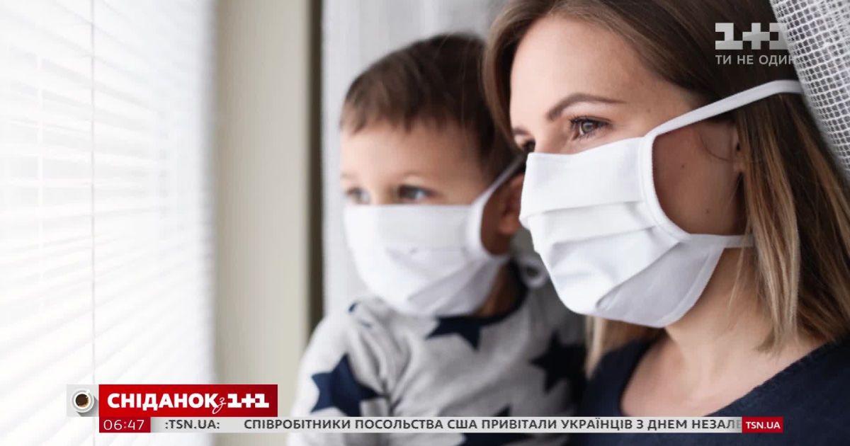 Количество заболевших коронавирусом растет: почему важно соблюдать масочный режим