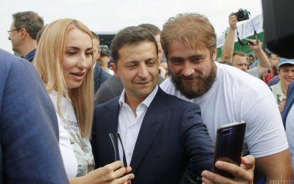 Українці зможуть голосувати на виборах за допомогою смартфона – Зеленський