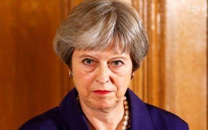"""""""М'який Brexit"""". Чому у Британії міністри залишають уряд Терези Мей"""
