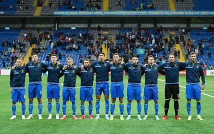 Без Малиновского: Петраков объявил состав сборной Украины на октябрьские матчи отбора ЧМ-2022