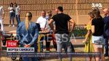 Новости Украины: с переломами от падения с электросамоката в одесскую больницу попала молодая женщина