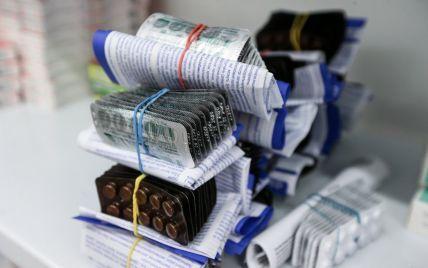 Рада запретила продажу и доставку лекарств несовершеннолетним