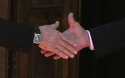 Путин на встречу с Байденом надел любимый часы: что это за аксессуар и какова его стоимость