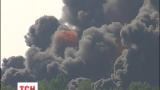 В Киеве санэпидемстанция активно исследует воздух на содержание вредных веществ
