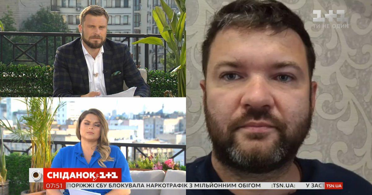Основатель портала dtp.ua Влад Антонов комментирует трагическое автопроисшествие в Одессе