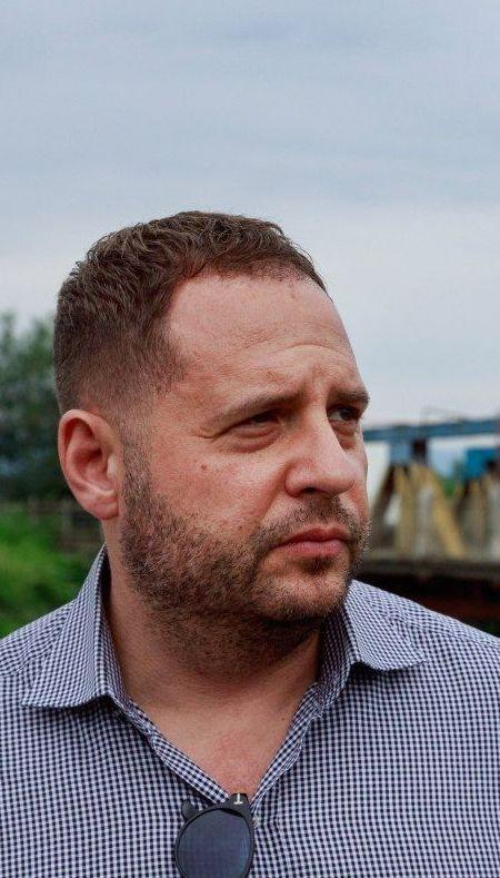 Зеленський призначив Єрмака новим керівником Офісу президента