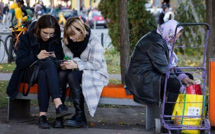 Нинішня хвиля СOVID-19 вже перевищила торішню: українців попередили про рекордні дані найближчим часом