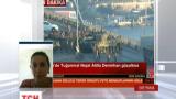 Ердоган оголосив про придушення заколоту