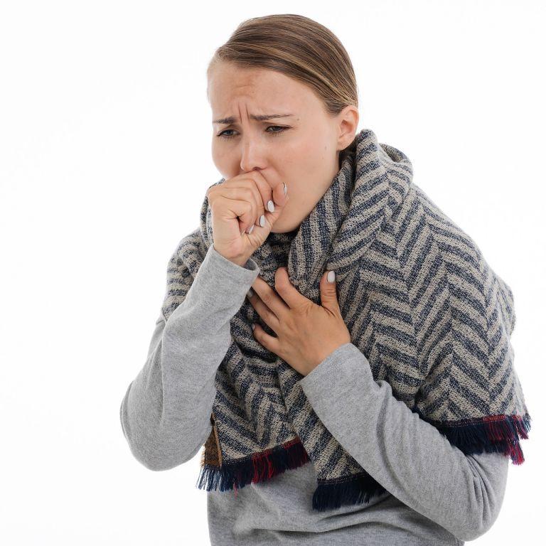 Людям із симптомами ГРВІ потрібно здавати тест на коронавірус – МОЗ