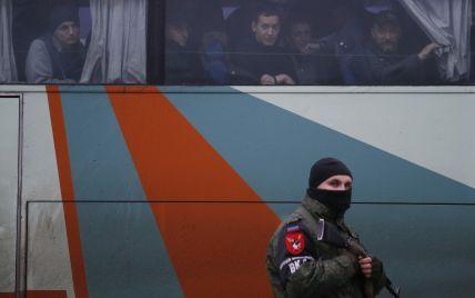 Боевики удерживают на оккупированных территориях Украины 113 заложников - Грицак