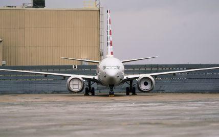 В оккупированном Крыму из-за проблем с двигателем экстренно приземлился Boeing — СМИ