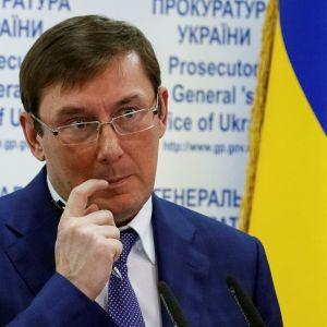 Сенаторы США требуют от Луценко объяснений о предполагаемом блокировании дела Манафорта