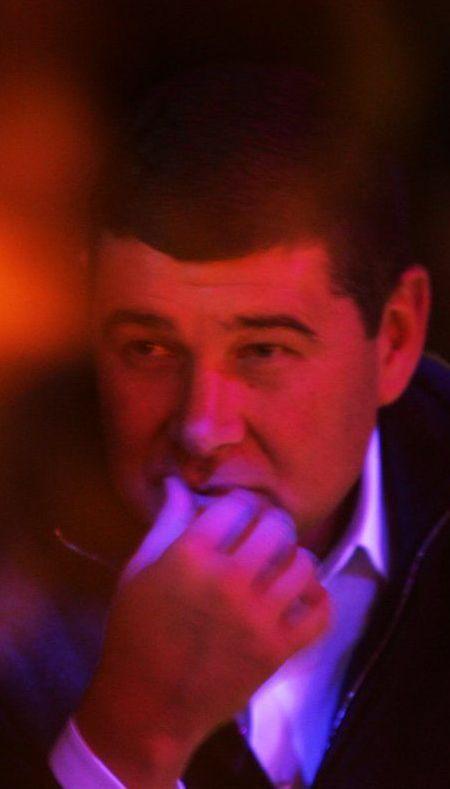 Беглец Онищенко обнародовал запись якобы разговора с Порошенко об экс-министре Злочевском