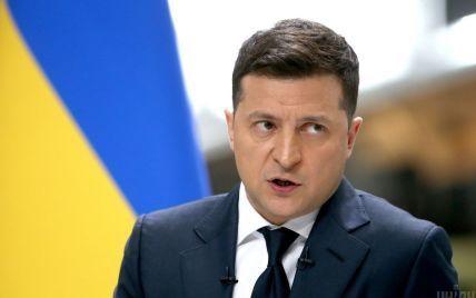 """""""Немає сенсу дивитися в бінокль"""": Зеленський закликав негайно розв'язати питання зі вступом України до НАТО"""