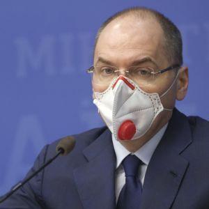 В Украине отказались от адаптивного карантина и ввели общий: Степанов пояснил, что это значит