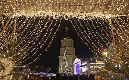 Новый год в Киеве. В КГГА рассказали о главной елку и развлечениях для киевлян