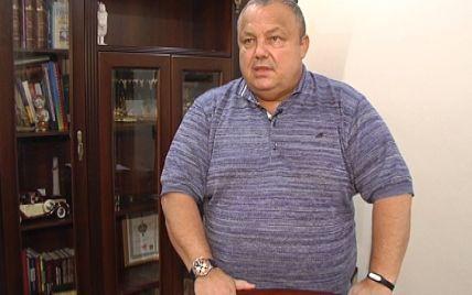 Экс-заместителя генпрокурора Даниленко вызвали на допрос в СБУ - Лубкивский