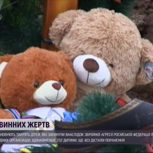 """""""Не бойся, мне не страшно"""": истории о двух маленьких девочках, погибших от пуль оккупантов на Донбассе"""