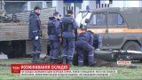Балаклею и девять близлежащих населенных пунктов очистили от снарядов