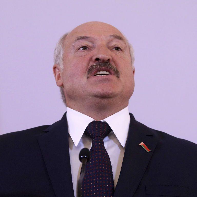 """Лукашенко назвал """"Беларусь центром Европы"""" и пригрозил мировой войной"""