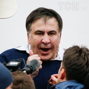 """Луценко розповів про """"червоні лінії"""", які перетнув Саакашвілі"""