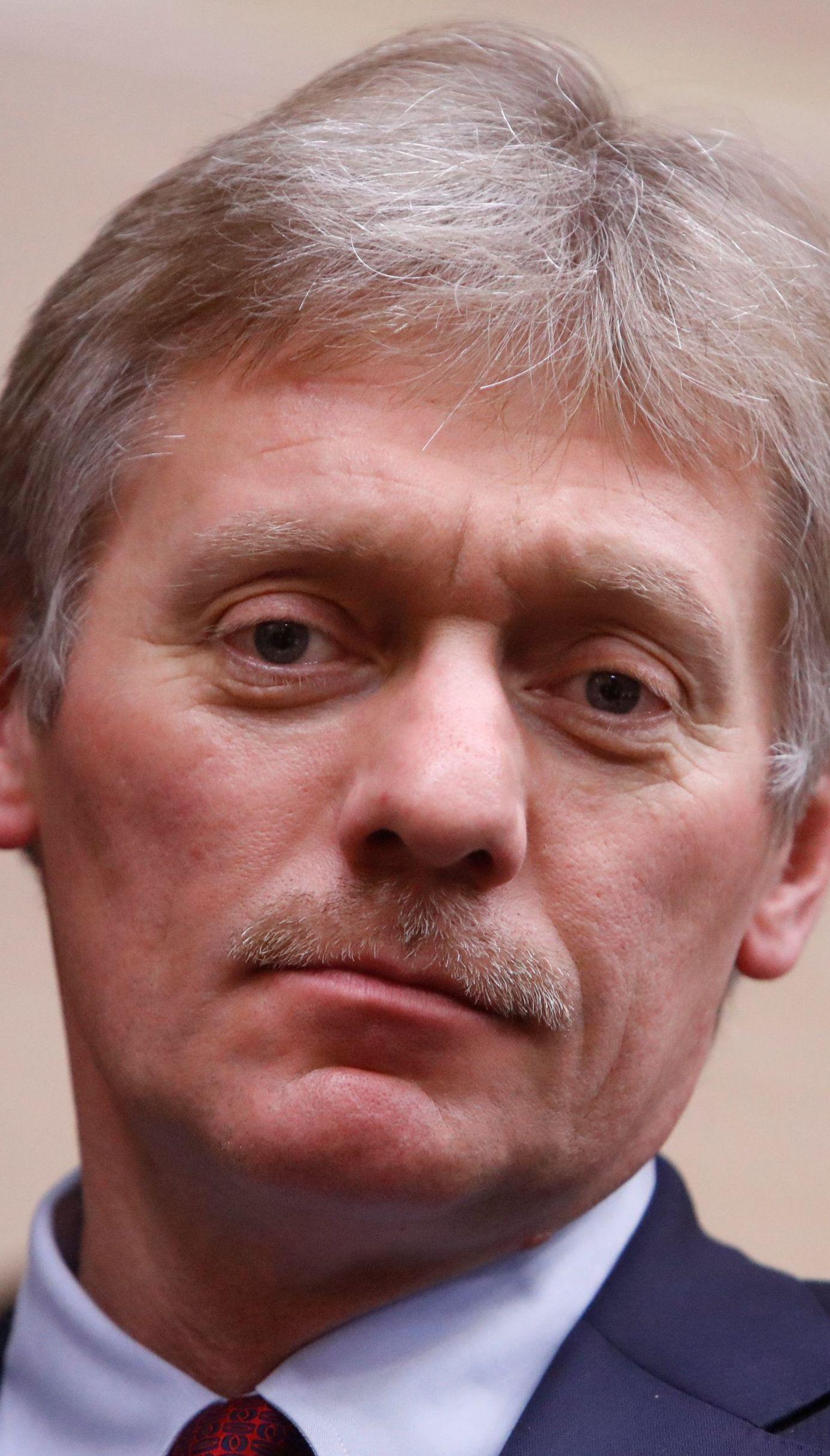 """""""Подвижек нет"""". В Кремле ответили на письмо генсека Совета Европы относительно освобождения Сенцова"""