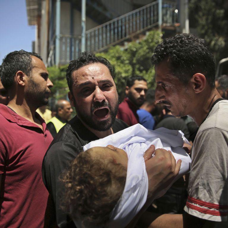 Израиль возобновил обстрел Сектора Газы: что известно