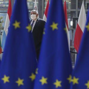 """""""РФ выбрала конфронтацию"""": в ЕС осудили санкции Кремля и назвали их неприемлемыми"""