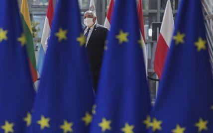 """У Євросоюзі створили план співпраці зі """"Східним партнерством"""" з інвестиціями на 2,3 млрд євро"""