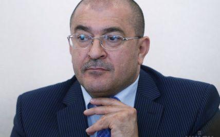 Паскал напишет рапорт об увольнении с Нацполилии – Деканоидзе