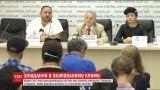 В оккупированном Крыму пыткам выбивали признание у водителя семьи Мустафы Джемилева