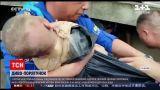 Новости мира: в Китае во время наводнений мать 3-месячной девочки пожертвовала собой ради ребенка