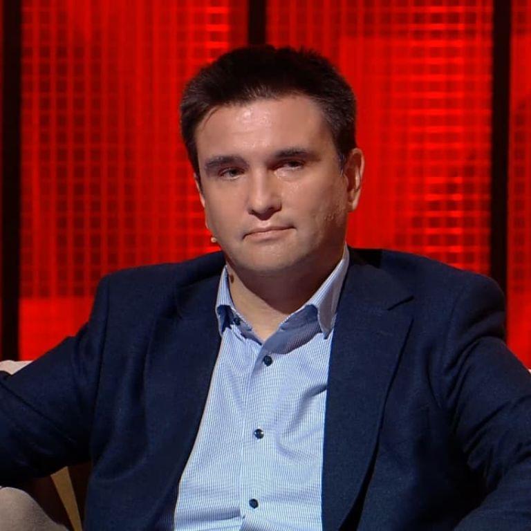 """Стратегия """"кнута и пряника"""" является правильной по отношению к сегодняшней России — Климкин"""
