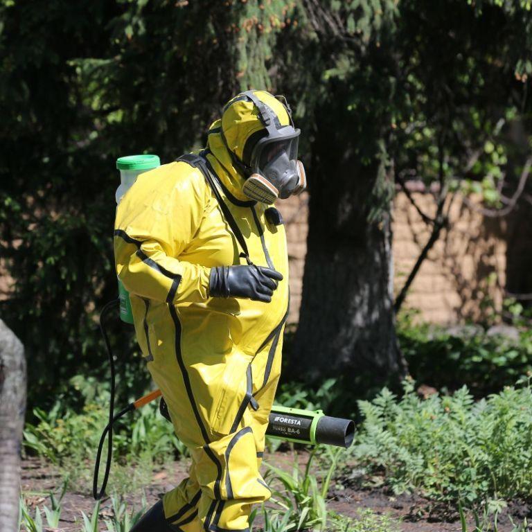 Спалах коронавірусу в гуртожитку КПІ: серед хворих є курсанти і офіцери