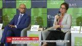 На Киевском форуме по безопасности обсудили, чем грозит Украине встреча Трампа и Путина