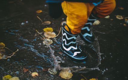 Багато дощів та рвучкий вітер: прогноз погоди в Україні на вихідні, 18-19 вересня