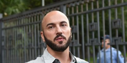 Росіянин хотів убити грузинського ведучого, який обматюкав у прямому ефірі Путіна