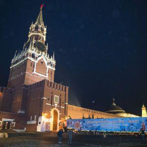 Росія видворила трьох європейських дипломатів через Навального