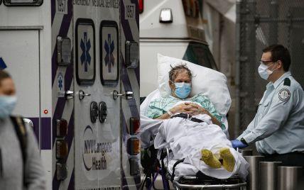 """Эксперты США заявили о возможности COVID-вакцинированных передавать штамм """"Дельта"""""""