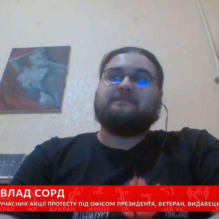 """Не був під Іловайськом та не отримував ордена: куратор батальйону """"Кривбас"""" звинуватив Сорда у брехні"""