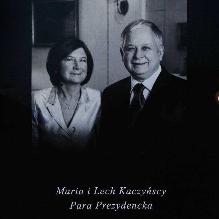 Смоленська трагедія: РФ позбулася частини запису, що вказує на вибух на борту польського президентського літака