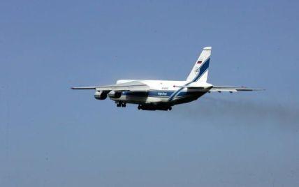 Reuters сообщило количество жертв в авиакатастрофы российского самолета в Южном Судане