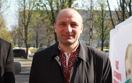 Мер Черкас Бондаренко заразився коронавірусом, хвороба минає без симптомів