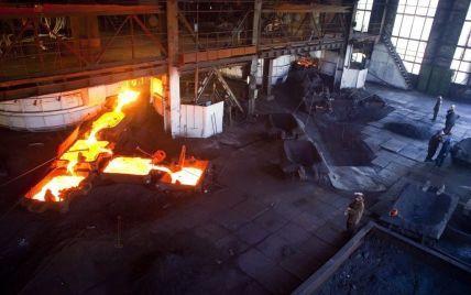 САП заявила о возвращении половины металлургического комбината Фирташа в госсобственность