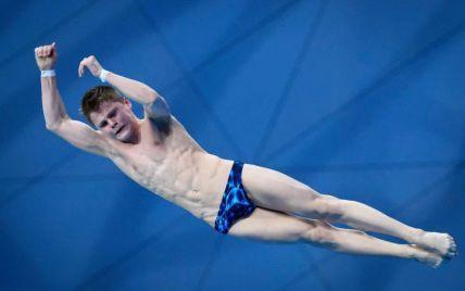 І це в 15 років: український стрибун у воду встановив історичне досягнення на Олімпіаді-2020