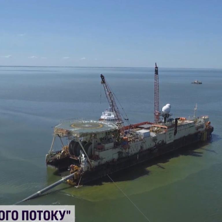 """Судьба """"Северного потока-2"""": о чем договаривается в США глава """"Нафтогаза"""""""