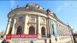 Монету ценой в четыре миллиона нагло украли из музея в Берлине